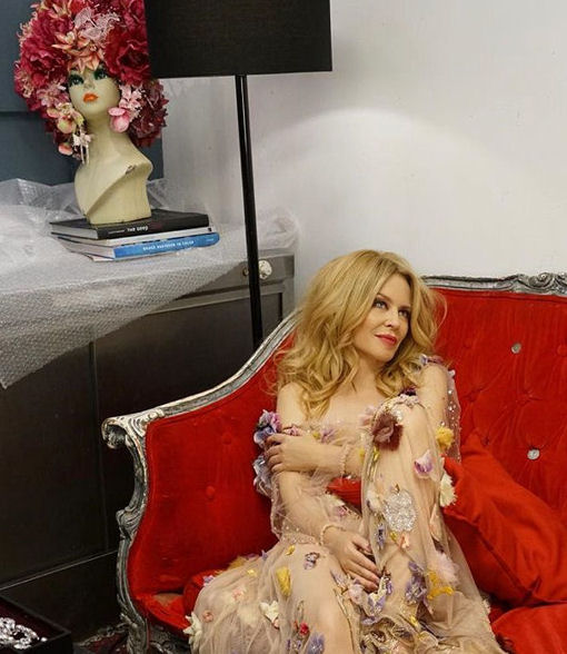 Kylie 06 feb.2018