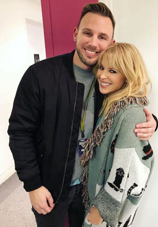 Kylie 28 feb.2018