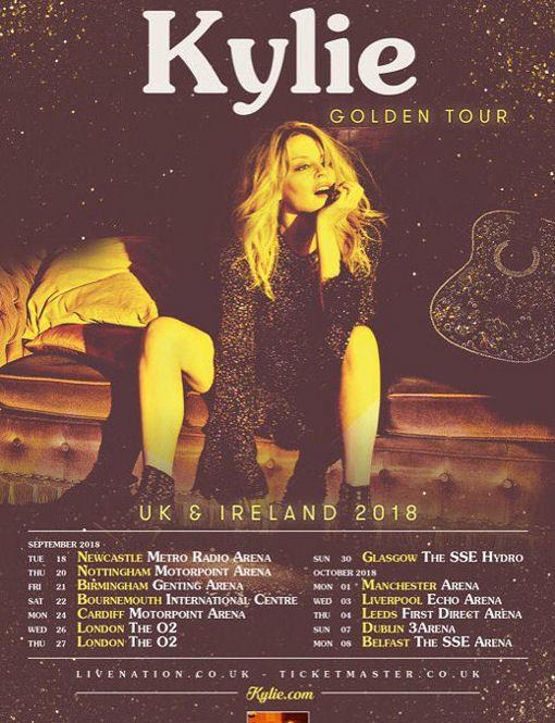 Kylie 02 maart 2018