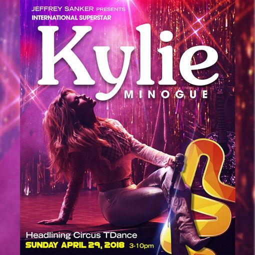 Kylie 07 maart 2018