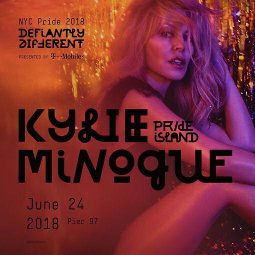 Kylie 10 maart 2018