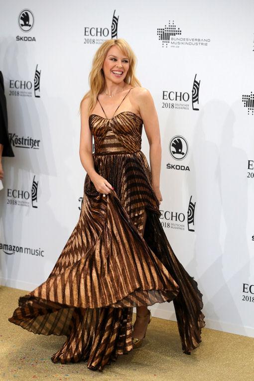 Kylie Echo+Award+20…