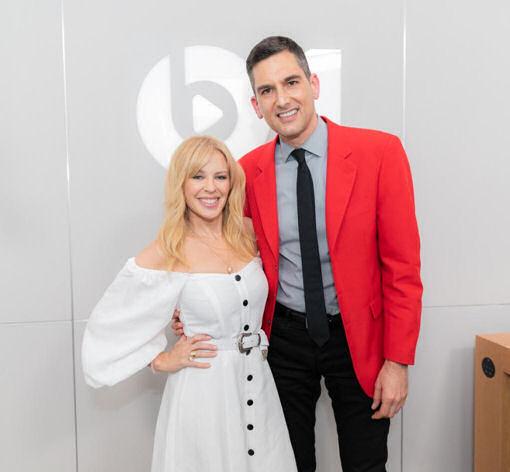Kylie 13 mei 2018