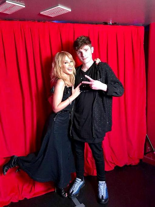 Kylie 08 juni 2018
