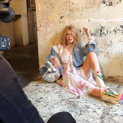 Kylie 24 juni 2018