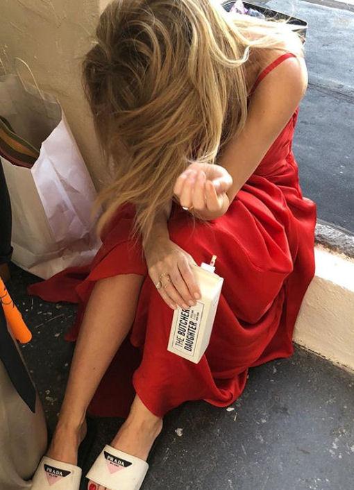 Kylie 07 juli 2018