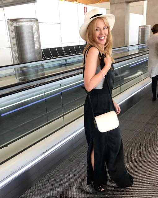 Kylie 15 juli 2018