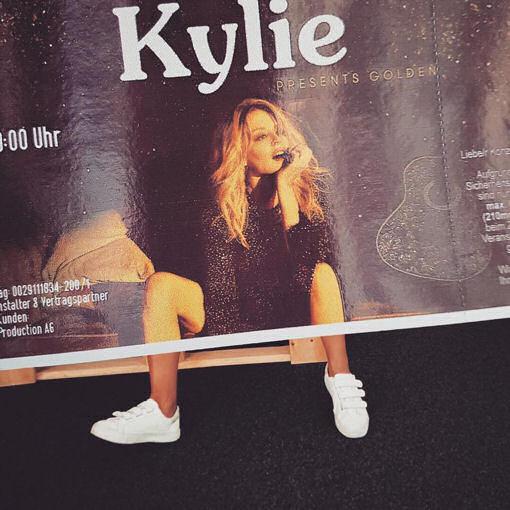 Kylie 07 aug.2018
