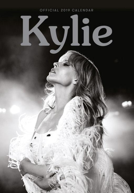 Kylie cover kalende…