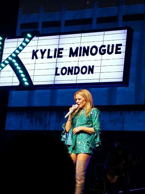 Kylie Golden 10 okt…